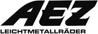 AEZ Felgen Logo