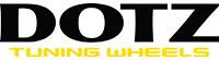DOTZ Felgen Logo
